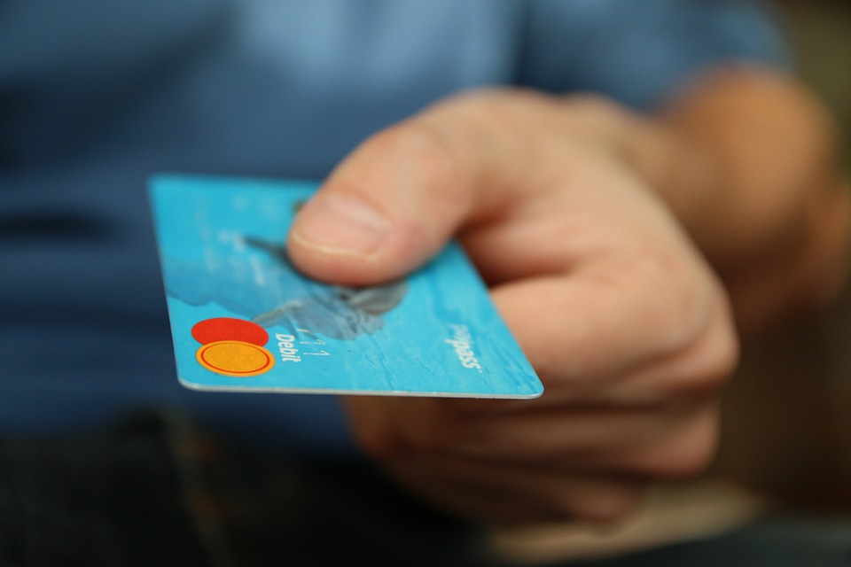 Why You Need to Take Credit Card Payments