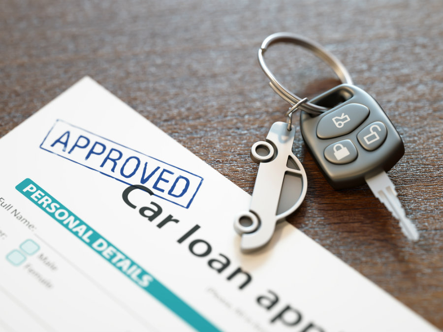 Car Loans with No Credit Get Auto Loan for People No